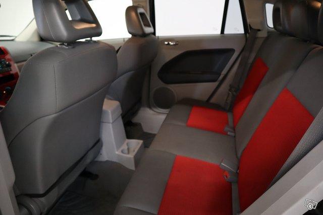 Dodge Caliber 18