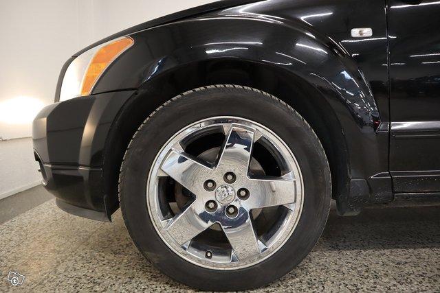 Dodge Caliber 21