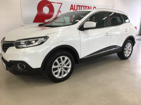 Renault KADJAR, Autot, Pori, Tori.fi
