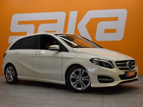 Mercedes-Benz B, Autot, Tuusula, Tori.fi