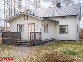 Hämeenlinna Käikälä Päivikintie 4 4h, k, khh, psh,, Myytävät asunnot, Asunnot, Hämeenlinna, Tori.fi