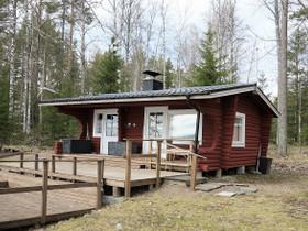 Ruokolahti Syyspohja Sopupirtintie 116 1 h + kk, Mökit ja loma-asunnot, Ruokolahti, Tori.fi