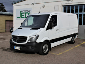 Mercedes-Benz Sprinter, Autot, Porvoo, Tori.fi