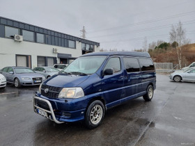 Toyota Hiace, Autot, Oulu, Tori.fi