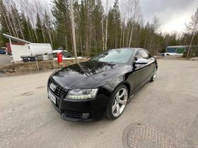 Audi S5, Autot, Jyväskylä, Tori.fi