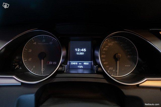 Audi S5 18