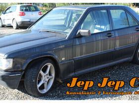 Mercedes-Benz 190, Autot, Joensuu, Tori.fi