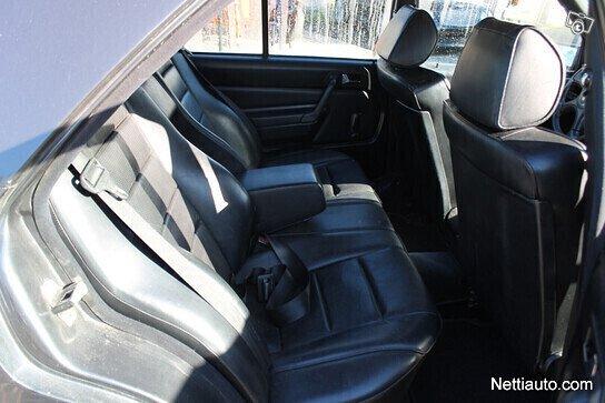Mercedes-Benz 190 14