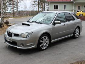 Subaru Impreza, Autot, Saarijärvi, Tori.fi