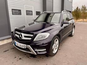 Mercedes-Benz GLK, Autot, Lempäälä, Tori.fi