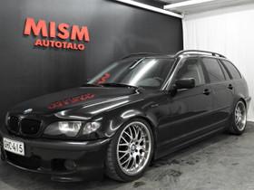 BMW 325, Autot, Kaarina, Tori.fi