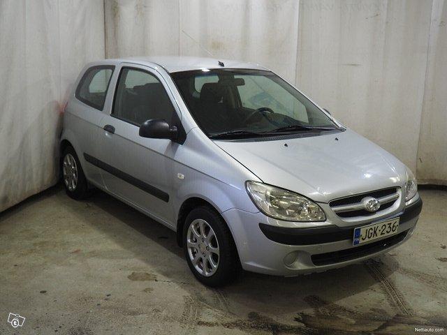 Hyundai Getz, kuva 1