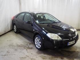 Nissan Primera, Autot, Kempele, Tori.fi