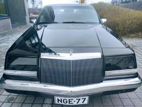Chrysler Imperial, Autot, Helsinki, Tori.fi