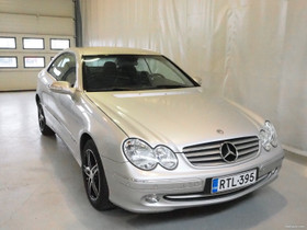 Mercedes-Benz CLK, Autot, Hattula, Tori.fi