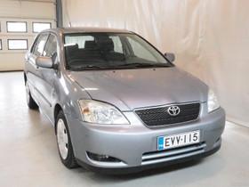 Toyota Corolla, Autot, Hattula, Tori.fi