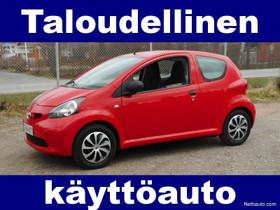 Toyota Aygo, Autot, Riihimäki, Tori.fi
