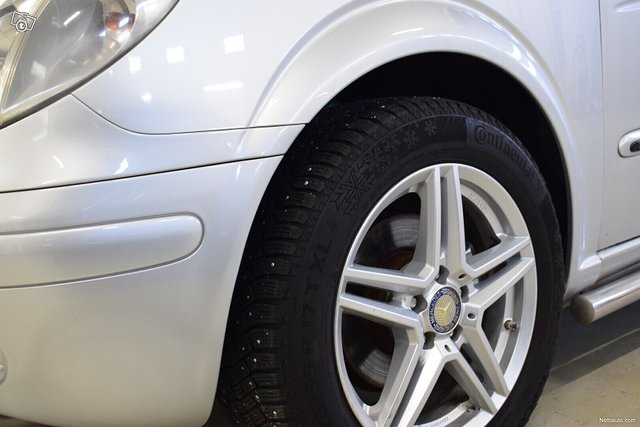 Mercedes-Benz Viano 7