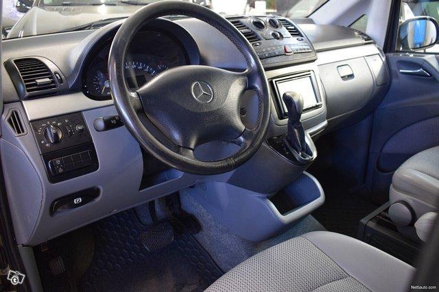 Mercedes-Benz Viano 9