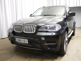 BMW X5, Autot, Pöytyä, Tori.fi