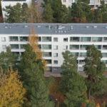 2H, 55m², Hattelmalantie, Helsinki, Vuokrattavat asunnot, Asunnot, Helsinki, Tori.fi