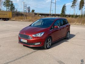 Ford C-MAX GRAND, Autot, Kouvola, Tori.fi