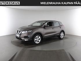 Nissan Qashqai, Autot, Vantaa, Tori.fi