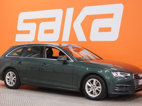 Audi A4, Autot, Turku, Tori.fi