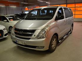 Hyundai H1 Van, Autot, Tuusula, Tori.fi