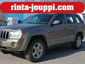 Jeep Grand Cherokee, Autot, Kokkola, Tori.fi
