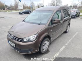Volkswagen Caddy, Autot, Pori, Tori.fi