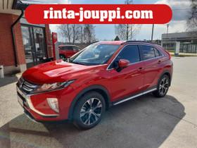 Mitsubishi Eclipse Cross, Autot, Laihia, Tori.fi