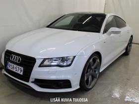 Audi A7, Autot, Joensuu, Tori.fi