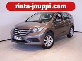 Honda CR-V, Autot, Rovaniemi, Tori.fi