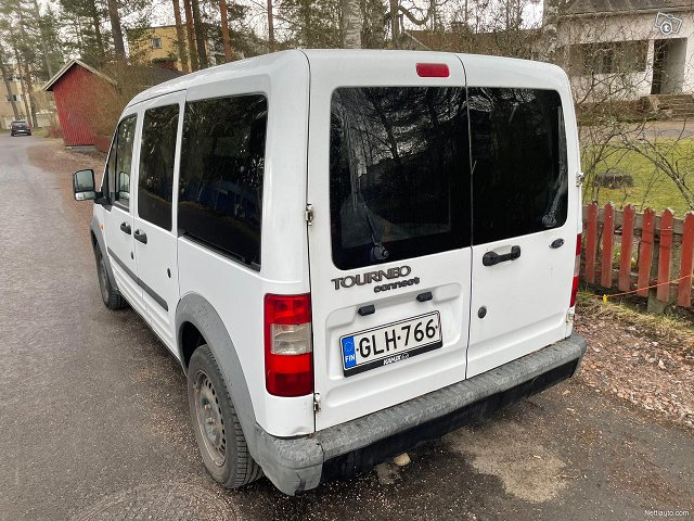 Ford Tourneo Connect, kuva 1