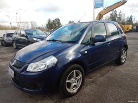Suzuki SX4, Autot, Tuusula, Tori.fi