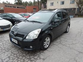 Toyota Corolla Verso, Autot, Lahti, Tori.fi