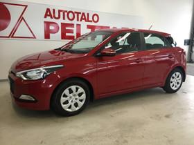 Hyundai I20 5D, Autot, Pori, Tori.fi