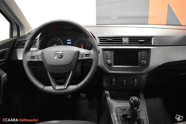 Seat Ibiza 8