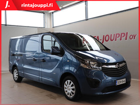 Opel Vivaro, Autot, Lahti, Tori.fi