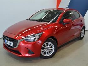 Mazda Mazda2, Autot, Lahti, Tori.fi