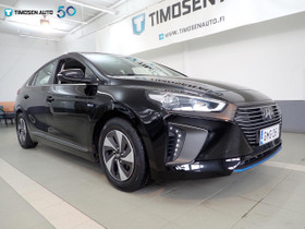 HYUNDAI IONIQ Hybrid, Autot, Joensuu, Tori.fi