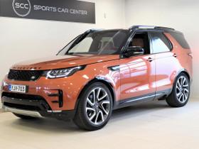 Land Rover Discovery, Autot, Helsinki, Tori.fi