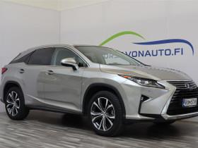 Lexus RX, Autot, Vantaa, Tori.fi