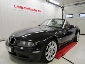 BMW Z3, Autot, Savonlinna, Tori.fi
