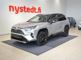 Toyota RAV4, Autot, Kokkola, Tori.fi