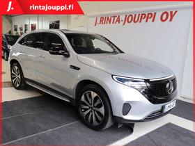 Mercedes-Benz EQC, Autot, Tampere, Tori.fi
