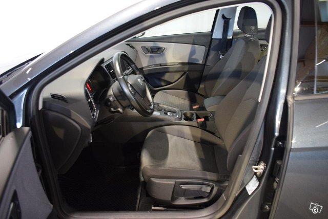 SEAT Leon Sportourer ST 6