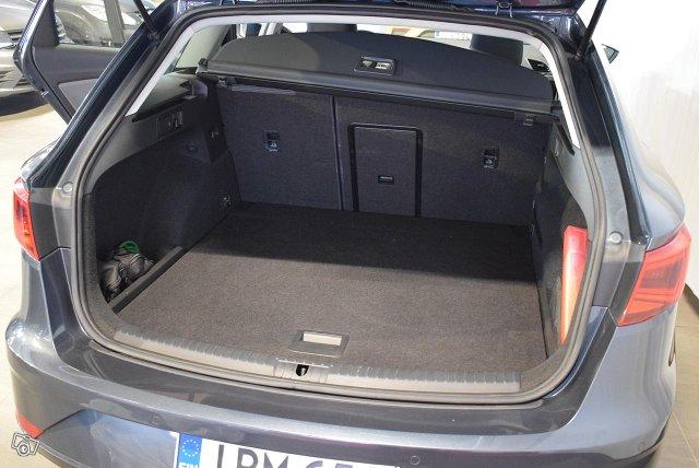 SEAT Leon Sportourer ST 9