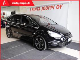 Ford S-Max, Autot, Tampere, Tori.fi